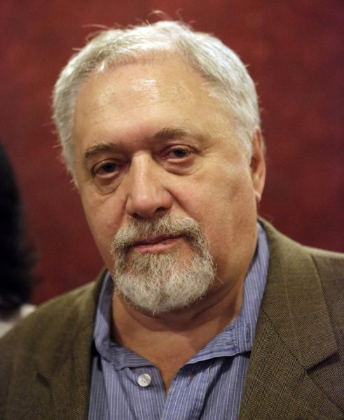 Семен Глузман, сопредседатель Комитета «Бабий Яр», правозащитник