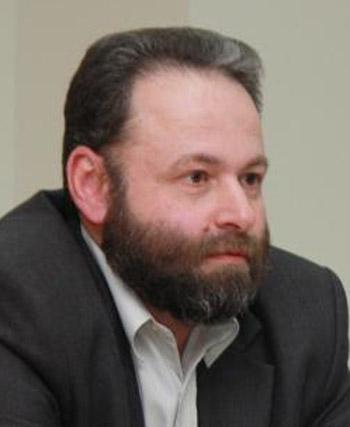 Виталий Нахманович, ответственный секретарь Комитета «Бабий Яр», историк